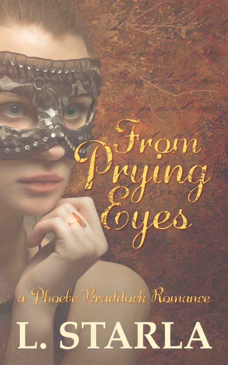 From Prying Eyes