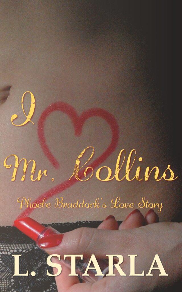 I Heart Mr. Collins
