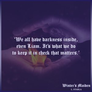 Maiden 1 Quote Card 10