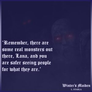 Maiden 1 Quote Card 6