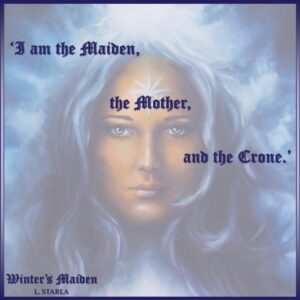 Maiden 1 Quote Card 9